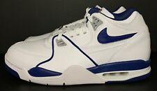 Nike Air Flight 89 Dark Royal Blue CN5668-101 Men's Size 10
