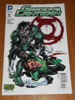 GREEN LANTERN #45 VARIANT DC COMICS