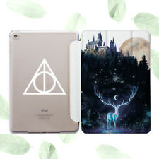 Harry Potter iPad Air 3 Smart Cover iPad 9.7 10.5 11 12.9 2018 Case iPad Mini 4
