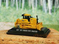 Caterpillar CAT Construction Machines D7E Track Type Tractor Bulldozer Toy Model