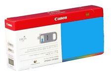 original tinta Canon IPF8000 IPF8100 S / pfi-701pc foto cian 700ml 0904b001