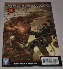 Wildstorm GEARS OF WAR #6 Comic Book (May 2009) FAST SHIPPING!!
