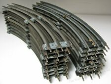 Lionel 6-65033 027 Gauge Post-War Track - 16 Sections Curved