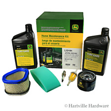 John Deere LG191 Home Maintenance Kit LG150 LT133 LT155 LTR155 LX173 LX177 LX255
