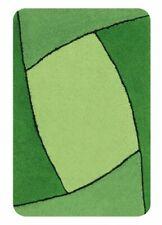 Spirella 1014213 Focus Badteppich 60 X 90 Cm grün