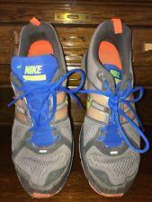 Nike Pegasus 29 Trail Mens Athletic Shoes Size 11 Us