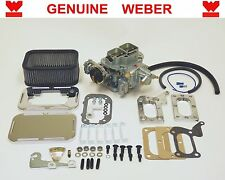 MITSUBISHI DODGE GENUINE WEBER 32/36 DGEV E-CHOKE CARBURETOR KIT WK610 K610