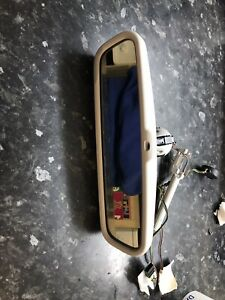 VW MK4 Golf Bora GTi V5 Auto Dim Rear View Mirror & trim & loom + relay OFR047