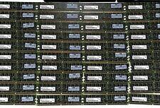 LOT 160GB (40x4GB) HP 405477-061 -   PC2-5300P DDR2 667Mhz Server