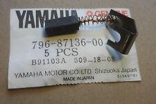 YAMAHA EF1800  EF2600  GENERATOR  GENUINE NOS GENERATOR BRUSH - # 796-87136-00