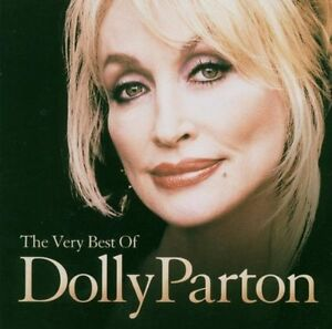 Dolly Parton The Very Best of CD NEW