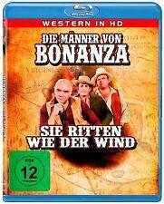 Die Männer von BONANZA - Sie ritten wie der Wind.. (Filmjuwelen/Dynasty BLU-RAY)