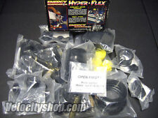 Energy Suspension Hyperflex Bushing Kit 96-00 Civic Black Graphite