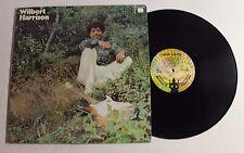 WILBERT HARRISON S/T LP Buddah Rec. BDS-5092 US 1971 VG++ NICE ORIGINAL 0H