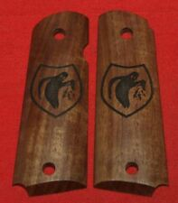 Full Size 1911 Government / Commander Army PSYOP / Ghost Army Grips