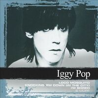 Collections [Australia] by Iggy Pop (CD, Mar-2007, Sony BMG)