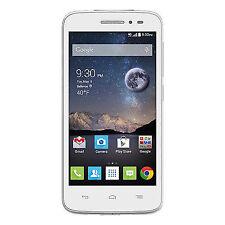 ALCATEL ONETOUCH POP Astro 5042T - 4GB - White GSM Unlocked Smartphone