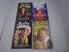 n Buffy The Vampire Slayer : Titan/Dark Horse Graphic Novels: 4-1st editions