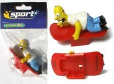 2002 Homer Simpson Micro ScaleXtric Slot Car Body MIB