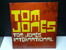 "MAXI 12"" TOM JONES International ( produced and written by WYCLEF JEAN ) 5021086"
