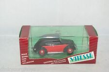 VITESSE VW VOLKSWAGEN BEETLE CABRIO CLOSED MINT BOXED