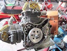 Ducati Pantah 500 Corsa