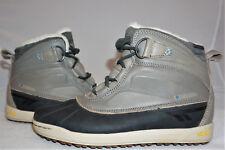 Hi-Tec Sierra Duck WP UK 8 EU 42 US 9 Winterschuhe waterproof Stiefel NEU!