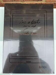 Nova3 7.8 inch E-book Tablet Android 10.0 Front Light CTM 32GB 300dpi HD