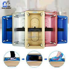 Durable Automatic Shoe Cover Dispenser Machine Waterproof Cover Cleaning Tool