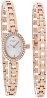 Rotary LB02769/BR/41 – Watch, Stainless Steel Strap Color Rose Gold