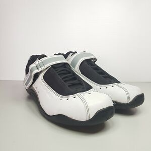 Specialized Cycling Shoes SONOMA 6125 Body Geometry RPM White US 7.5 UK 6.5