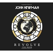 Revolve: The Book by John Newman (Hardback, 2015)