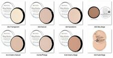 Rimmel Stay Matte Long Lasting Pressed Powder ~ Choose from 12 Shades