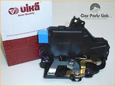 VW CADDY GOLF 5 6 JETTA TOURAN TOUAREG FRONT LEFT DOOR LOCK MECHANISM 3D1837015