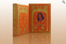 CONCERT FOR GEORGE - Genesis Publications Deluxe  - Signed by Olivia Harrison