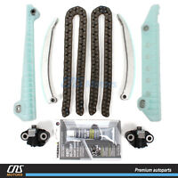 Timing Chain Kit for 00-11 FORD Expedition Explorer F-150 Lincoln Mercury 4.6L