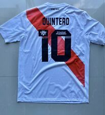 River Plate 2020 Home Jersey Always 23 LEO PONZIO SIZE XL FREE SHIPPING 1-3 DAY