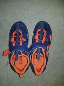 Boys Marks And Spencer Sandals Size 12