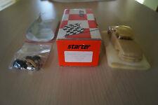 starter kit miniature Chevrolet Lumina Porolator Nascar 1990