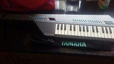 yamaha shs-10s keytar with midi