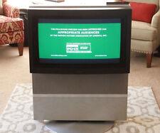 """Bang & Olufsen Beovision Avant TV 32"""" CRT TV Type 8490"""