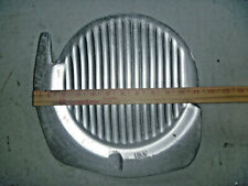 """Fleetwood ? Commercial Deli Meat Cheese Slicer Blade Cover For 10"""" 12"""" ? Blade"""