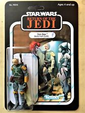 DON BIES (BOBA FETT OUTFIT) Star Wars custom figure MOSC
