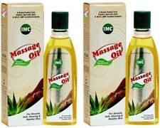 IMC Herbal Body Massage Oil (100 ml) -  For Unisex
