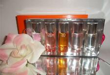 Clinique Happy Heart In Bloom Hint Of Citrus Wealth Flowers Parfum Gift Set NIB