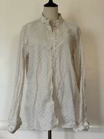 Paul Smith Button Down Shirt Long Sleeve Size Xl
