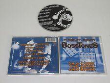 THE MIGHTY BOSSTONES/SKA-CORE, THE DEVIL AND MORE(MERCURY 514 551-2) CD ÁLBUM