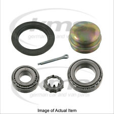 New Genuine Febi Bilstein Wheel Bearing Kit 03674 Top German Quality