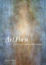 Art/Porn: A History of Seeing and Touching (Paperback or Softback)
