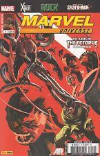 MARVEL UNIVERSE  N°4 Marvel France 3ème série Panini comics